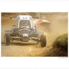 Sport automobile