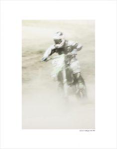 le motocross