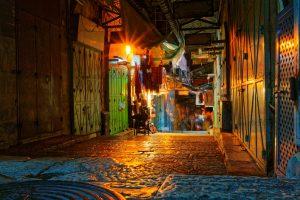 la photo de nuit