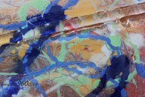 Tableau verre Art fusion -38